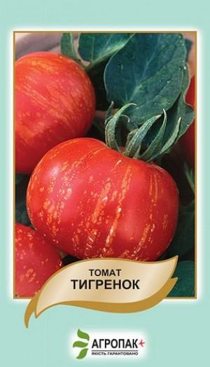 помідор Тигреня