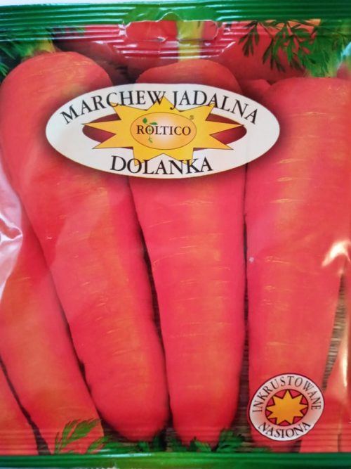 морква Долянка