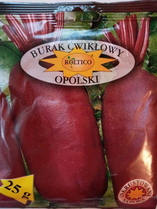 Буряк Опольський