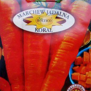 морковь Долянка, 20 г, Польские семена