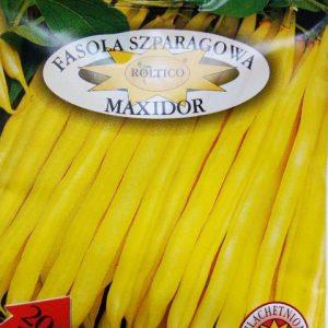 фасоль спаржевая Максидор, Польские семена