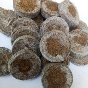 торфяні таблетки Джиффі, 33 мм