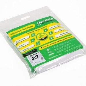 агроволокно в пакеті, щільність 23, ТМ Агрін