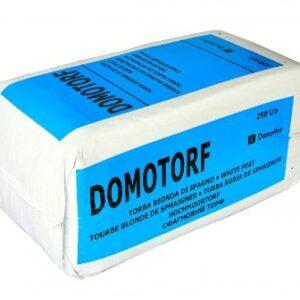 кислий торф Домоторф, 250 л